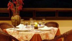 Restaurant ARENAL KIORO SUITES AND SPA