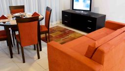 Room GALIZA BUSINESS APARTMENTS