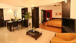 Suite Suncity Residency