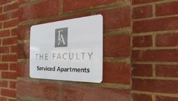 Information The Faculty Serviced Apartments