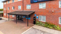 Hotel TRAVELODGE BURY - Bury