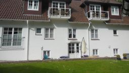 Exterior view Waldwiese Apparthotel