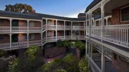 Hotel MEDINA APARTMENTS CANBERRA - Canberra