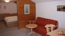 Kamers Aiplspitz Gasthaus-Pension