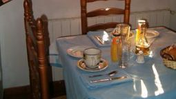 Breakfast room Pasaje San Jorge