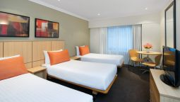 Room TRAVELODGE SYDNEY