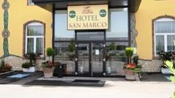 Hotel San Marco - Stainz