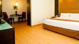 Room Aspen Suites Sukhumvit 2 by compass Hospitality