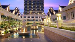 Hotel Grand Pacific Sovereign Resort and Spa - Cha-Am