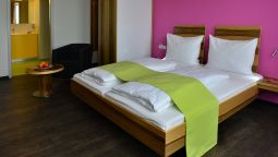 Junior suite AMH Airport Messe