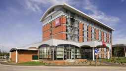 Hotel ibis London Elstree Borehamwood - Londyn