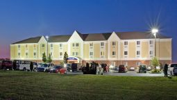 Hotel Candlewood Suites MERRILLVILLE - Merrillville (Indiana)