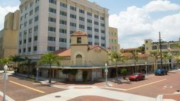 Buitenaanzicht Hotel Indigo FT MYERS DTWN RIVER DISTRICT