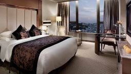 Comfort room Sofitel Macau at Ponte 16
