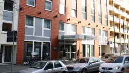 Holiday Inn Express BERLIN CITY CENTRE-WEST - Berlin