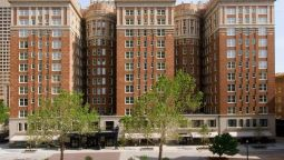 Hotel The Skirvin Hilton Oklahoma City - Oklahoma City (Oklahoma)