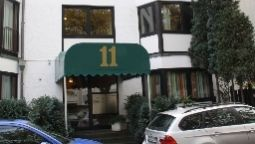 Apartmenthaus NO 11 Check-in im Park Hotel, Am Kurpark 1,53177 Bonn - Bonn