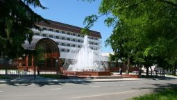 Hotel SINDICA INTOUR HOTE - Nal'chik