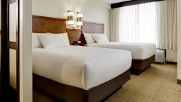 Buitenaanzicht Hyatt Place Columbus Worthington