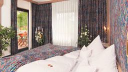 Junior suite Roter Hahn