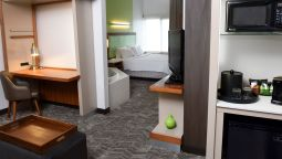 Room SpringHill Suites Sioux Falls