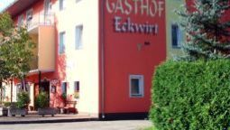 Exterior view Land-Gasthof Pension Eckwirt