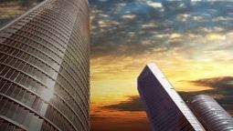 Hotel Eurostars Madrid Tower - Madrid