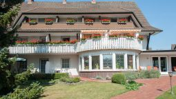 Pieper-Kersten Hotel - Pension - Bad Laer