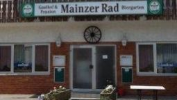 Mainzer Rad Pension - Schwetzingen