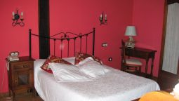 Double room (superior) Posada El Jardin de Angela