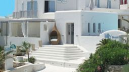Hotel Lilly Residence - Naousa, Paros