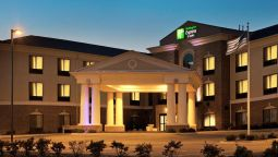 Holiday Inn Express & Suites MORRIS - Morris (Illinois)