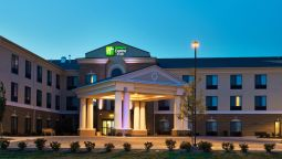 Exterior view Holiday Inn Express & Suites MORRIS