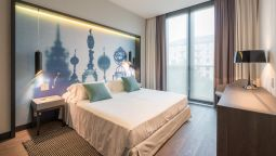 Kamers Duparc Contemporary Suites