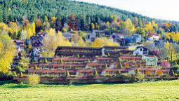 Valsana am Kurpark Wellnesshotel - Bad Wildbad
