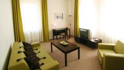 Appartement SwissHouse
