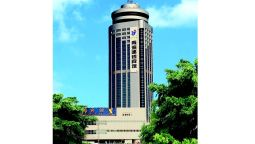 JIANYIN BUSINESS HOTEL DOWNTOWN - Xining