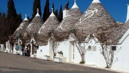 Hotel Victor Country - Alberobello