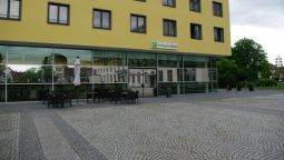 Exterior view Holiday Inn Express SINGEN