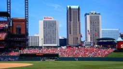 Hotel Hilton St. Louis at the Ballpark - St Louis (Missouri)