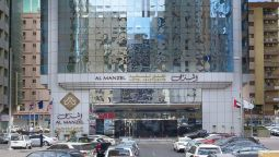 Exterior view Al Manzel Hotel Apartments