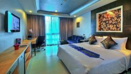 Room Admiral Premier Sukhumvit by compass Hospitality