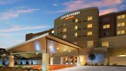 Hotel Courtyard Houston Pearland - Pearland (Texas)