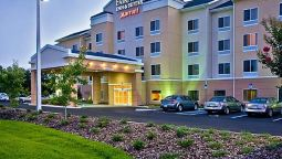 Fairfield Inn & Suites Lake City - Lake City (Florida)