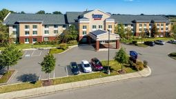 Fairfield Inn & Suites Memphis Olive Branch - Olive Branch (Mississippi)