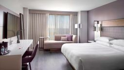 Hotel Raleigh Marriott City Center - Raleigh (North Carolina)