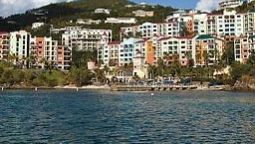 Hotel Marriott's Frenchman's Cove - Charlotte Amalie