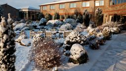 Exterior view Best Western Plus Centurion Midsomer Norton
