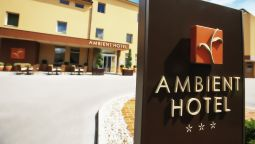 Hotel Ambient - Domzale