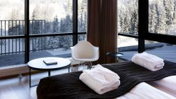 Room an Ascend Hotel Collection Member Copperhill Mountain Lodge